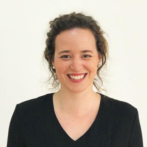 Kim Duneme Kinesitherapeute spécialisée dans les soins aux femmes opérées d'un cancer du sein.