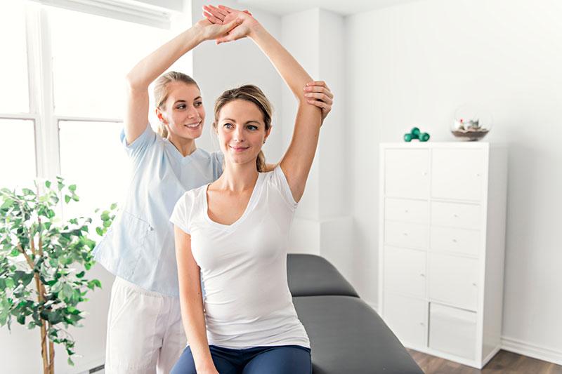 RKS est un réseau de kinésithérapeutes spécialisés dans la prise en charge des femmes opérées d'un cancer du sein.