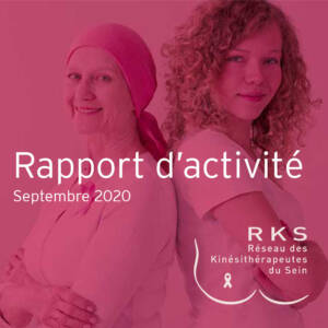 Rapport d'activité Septembre 2020